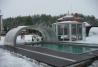 проектирование и строительство бассейнов в воронеже