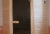 сауна на балконе курск