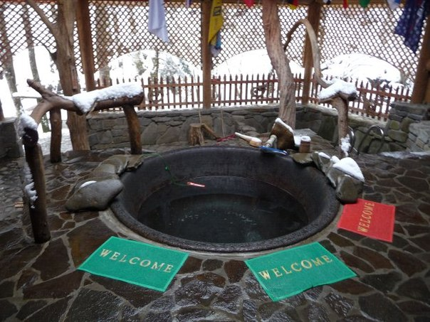 бани в чане строительство воронеж