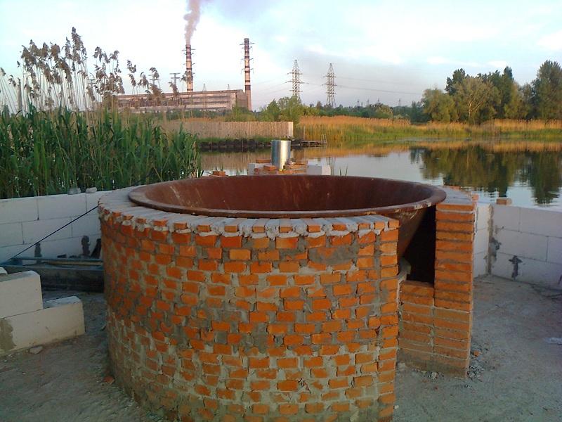 строительство бань в воронеж чаны