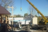 проектирование и строительство бассейнов премиум класса в воронеже