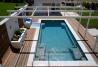строительство бассейнов индивидуальной формы белгород