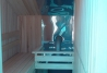 сауна на балконе воронеж