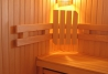 инфракрасная сауна на балконе тамбов
