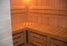 инфракрасная сауна на балконе воронеж
