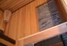 сауна на балконе белгород