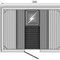 строительство саун в комлектации люкс
